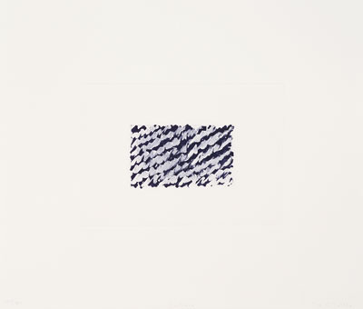 Surface by Richard Tuttle at