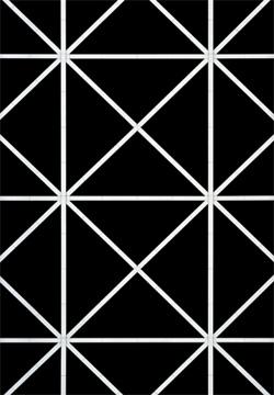 Facade On Paper Iii – Tienhelu by Roland Fischer