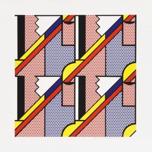Modern Print by Roy Lichtenstein at Christopher-Clark Fine Art