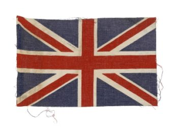 Union Flag by Peter Blake at