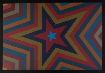Composition 1992 by Sol LeWitt at Kunzt