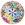 Flowerball (3-d) Kindergarten by Takashi Murakami