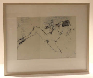 Tracey Emin – Untitled 2 by Tracey Emin at