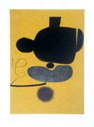 Points Of Contact 19 by Victor Pasmore at ModernPrints.co.uk