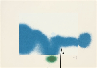 Untitled 7 by Victor Pasmore