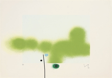 Untitled 8 by Victor Pasmore