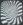 Zebra Ceramique by Victor Vasarely