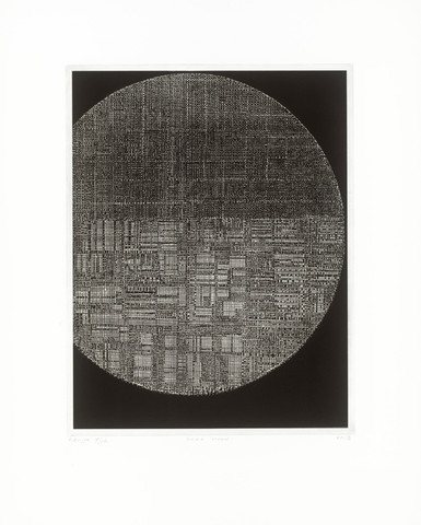 Dark Moon by Victoria Burge