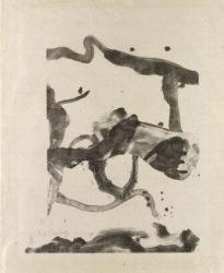 Souvenir Of Montauk by Willem De Kooning at Susan Sheehan Gallery