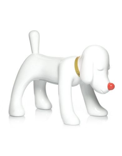 Doggy Radio by Yoshitomo Nara at