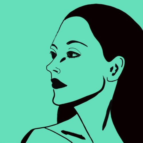 Laura 3 by Alex Katz at MLTPL