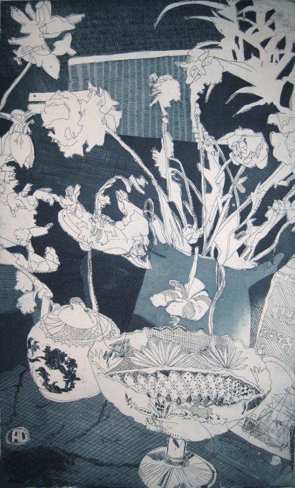 China Tea by Amanda Danicic