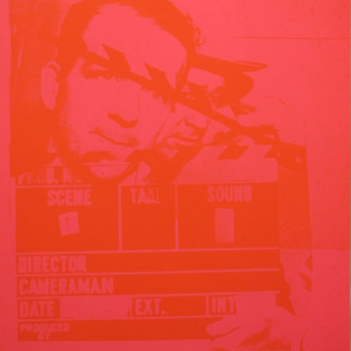 Flash – November 22, 1963 by Andy Warhol at Hamilton-Selway Fine Art