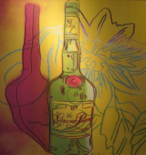 La Grande Passion by Andy Warhol