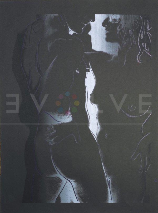 Love (fs Ii.311) by Andy Warhol