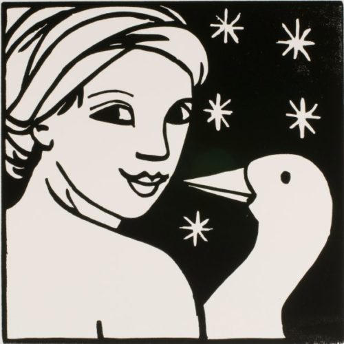 The Goose by Anita Klein