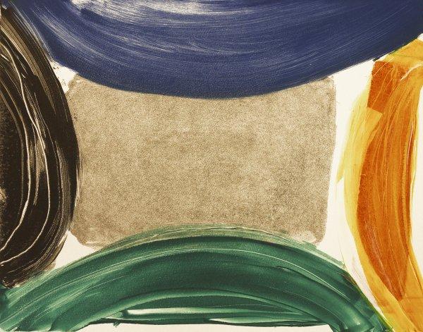 Piscamento 14 by Anita Thacher