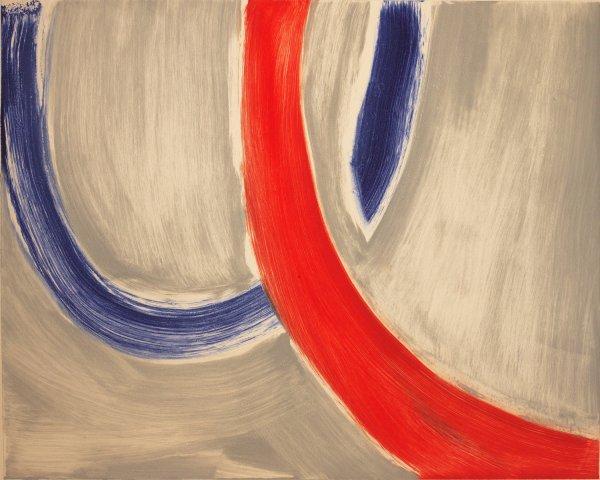 Piscamento 17 by Anita Thacher