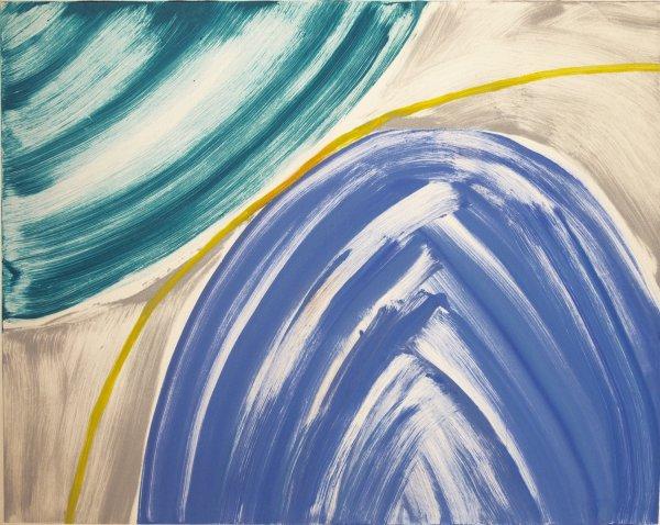Piscamento 18 by Anita Thacher