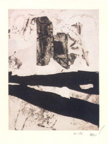 Estel Blanc by Antoni Clave