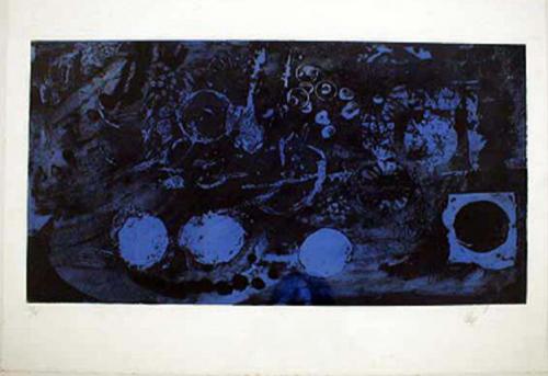 Quatre Points by Antoni Clave