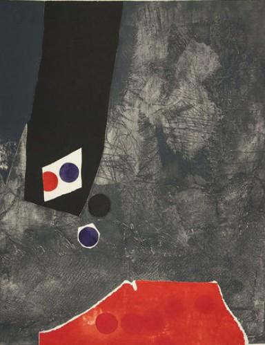 Quatre Points by Antoni Clave at Antoni Clave