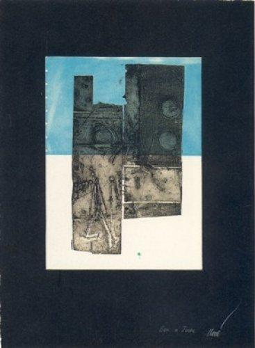 Un Instrument by Antoni Clave