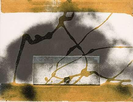 Regalim by Antoni Tapies