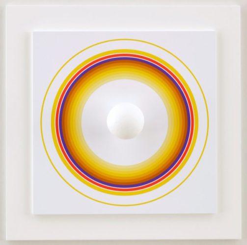 Asistype 20 – Boule Sur Cercle by Antonio Asis at