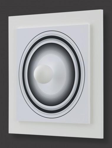 Asistype 3 – Boule Sur Cercle by Antonio Asis at