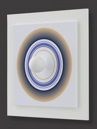 Asistype 4 – Boule Sur Cercle by Antonio Asis at