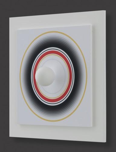 Asistype 5 – Boule Sur Cercle by Antonio Asis at