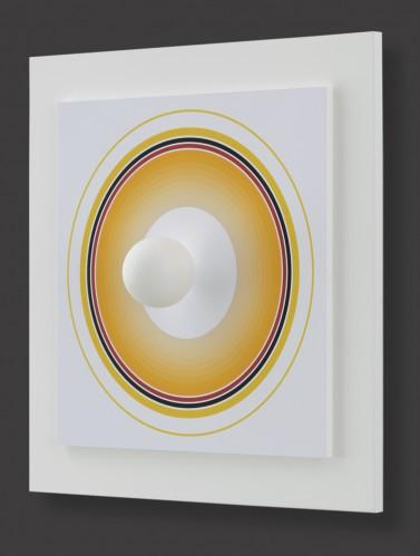 Asistype 9 – Boule Sur Cercle by Antonio Asis at