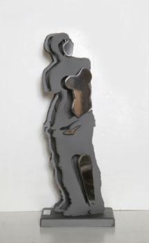 Venus De Milo by Arman