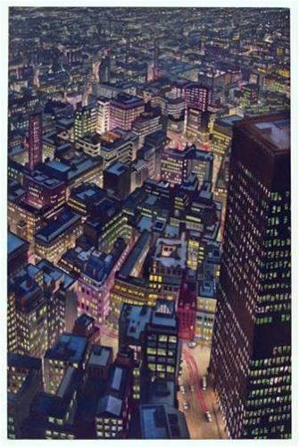 Vertigo by Art Werger