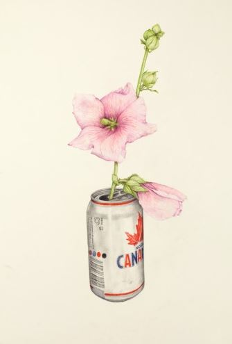 Canadian by Aurel Schmidt