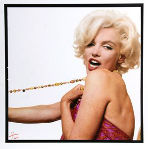Marilyn Monroe: The Last Sitting Portfolio 5 by Bert Stern at