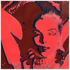 The Marilyn Monroe Trip by Bert Stern