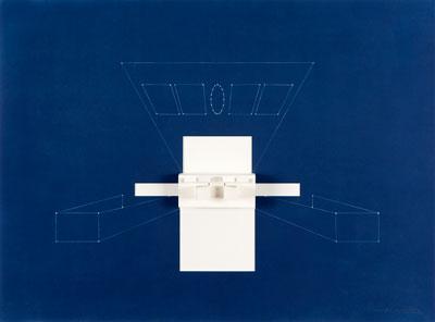 Bunker, 2010 by Carlos Garaicoa