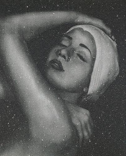 Shower by Carole Feuerman