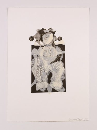 Untitled (cb.16.16) by Chakaia Booker