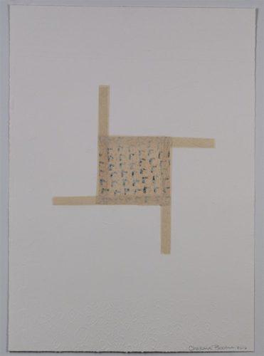 Untitled (cb.19.16) by Chakaia Booker
