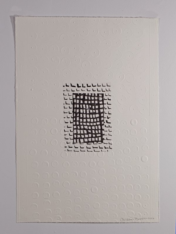 Untitled (cb.22.16) by Chakaia Booker