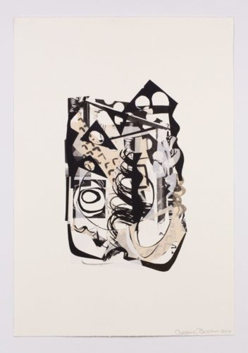 Untitled (cb.5.16) by Chakaia Booker