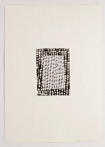 Untitled (cb.6.16) by Chakaia Booker