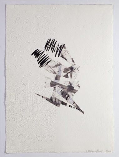 Untitled (cb.8.16) by Chakaia Booker