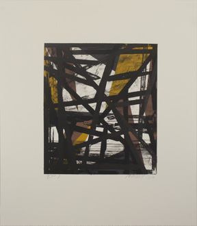 Skylar by Charles Arnoldi