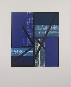 Walter by Charles Arnoldi