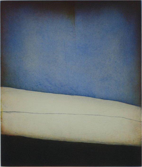 L´invitation Au Voyage by Christian Bozon