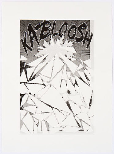 Kabloosh by Christian Marclay